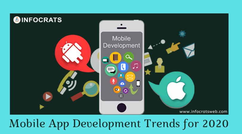 best mobile application development Indore
