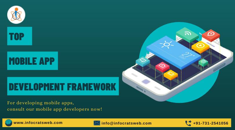 Mobile App Development FramWork